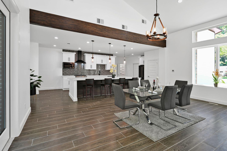 Kitchen Longview